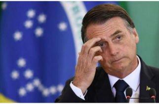 En seis meses de gobierno Jair Bolsonaro ha destituido a tres de sus ministros