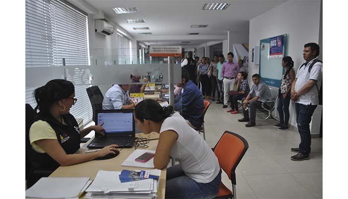 Este miércoles habrá Microrrueda de Empleo del SENA Córdoba