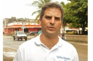 Exalcalde de Montería, Carlos Correa, desmiente intención de participar como candidato a la gobernación de Córdoba