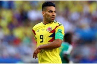 """Falcao asegura que vivirá esta Copa América """"como la última"""""""
