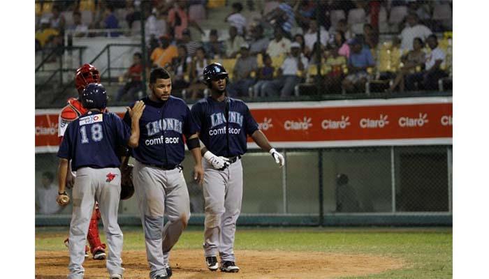 Federación Colombiana de béisbol desafilió a Leones de Montería por incumplimiento de pagos
