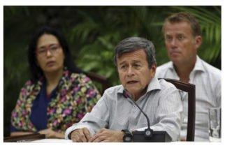Gobierno pidió a la Fiscalía reactivar extradición de integrantes del Eln que se encuentran en Cuba