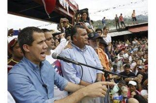Guaidó retiró de sus cargos a implicados en presunta malversación de fondos en Cúcuta