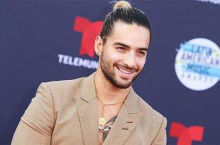 """Honrarán a Maluma como """"Agente de Cambio"""" en los Premios Juventud"""