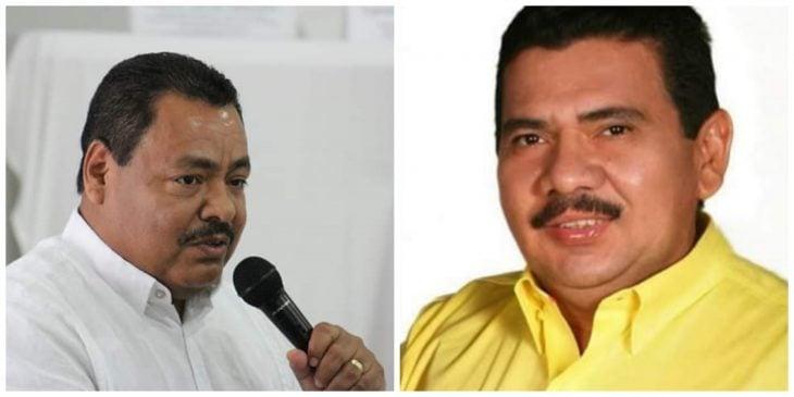 Gabriel Calle y Francisco Aleán se ponen a disposición de la justicia