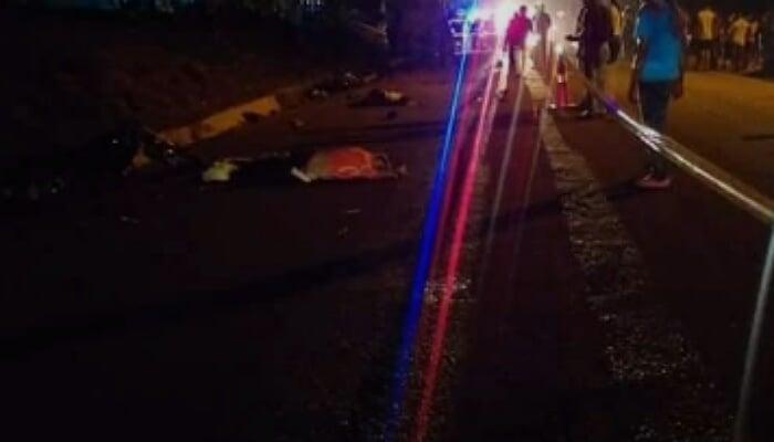 Políticos a través de las redes sociales lamentan la tragedia ocurrida en la vía Momil-Tuchín