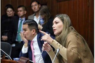 Iniciativa de la senadora Chagüi para que el porro y su festival sean patrimonio cultural fue aprobado en primer debate