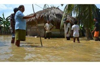Inundaciones en Córdoba registra más de 3.200 familias afectadas