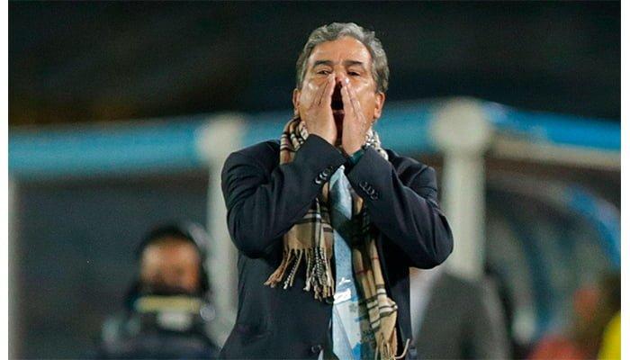 Jorge Luis Pinto criticó a la Dimayor por horario del partido Millonarios-América