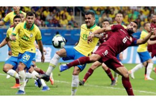 Jornada del Grupo A: Estos son los horarios de la Copa América para este sábado