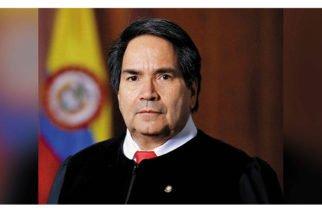 Magistrado Eyder Patiño está a las puertas de un proceso luego de que la Corte compulsara copias para investigarlo