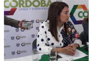 Caso hospital de Chinú pica y se extiende: Alcaldesa pide al contratista aclarar adición para la ejecución