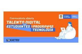 MinTIC, MinEducación e Icetex abren convocatoria de financiación para estudios en Tecnologías de la Información (TI)