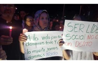 Movilización nacional para este 26 de julio por los líderes asesinados en Colombia