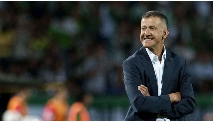 Osorio repite como director técnico de Nacional para la temporada 2019