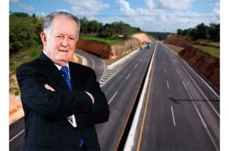 Por situación de la vía al llano atribuyen responsabilidad total a Luis Carlos Sarmiento Angulo