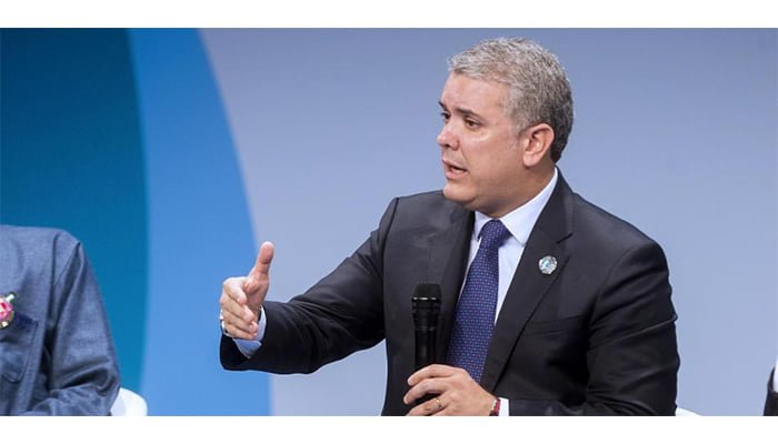Presidente Duque solicitó a la comunidad internacional destinar recursos ante crisis migratoria de venezolanos
