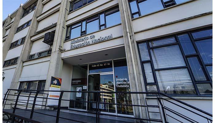 Procuraduría destituyó e inhabilitó por 11 años a exsubdirectora de Contratación del Ministerio de Educación