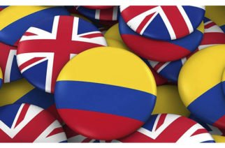 Reino Unido busca concretar inversiones en Colombia