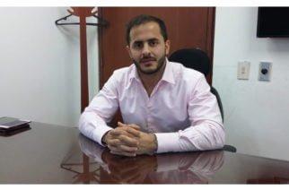Representante Erasmo Zuleta alertó al Congreso por inundaciones en Córdoba