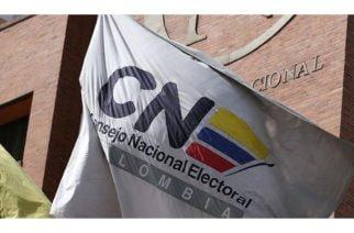 San Pelayo entre los grupos significativos que no han reportado ingresos y gastos de campaña ante el CNE