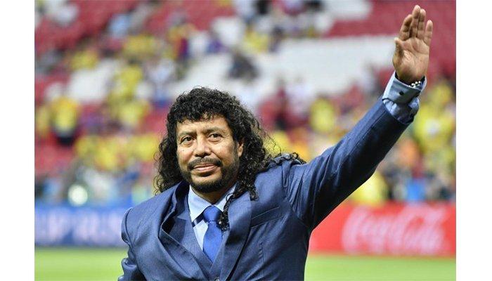 «Si la Selección Colombia no queda campeona de la Copa América, me corto el pelo»: René Higuita