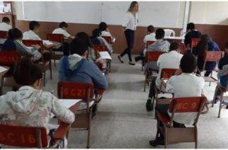 UNESCO aplicó prueba ERCE 2019 en Colombia