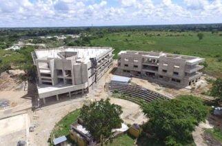 Unicor sede Sahagún será entregada en septiembre según gobernadora Devia