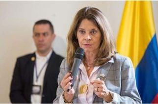 Vicepresidenta propone otorgar al ICBF facultad para iniciar procesos de extinción de dominio a activos usados para abuso sexual a menores