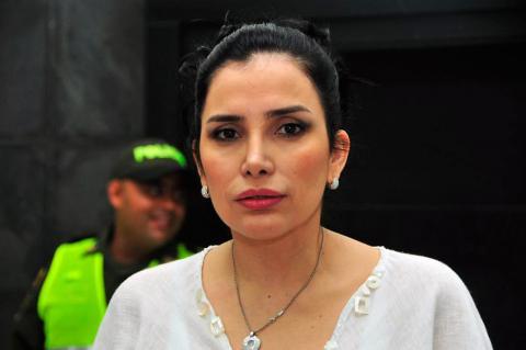¡Prenderá el ventilador! Aida Merlano pidió garantías para dar pruebas a la Fiscalía sobre entramado de corrupción
