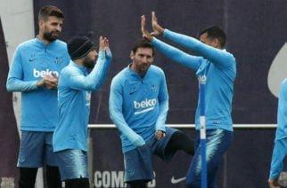 Este 14 de julio el Barcelona inicia su pre-temporada