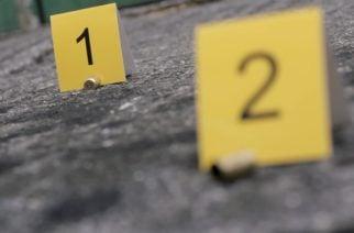 De varios impactos de bala dan muerte a un hombre en Sahagún