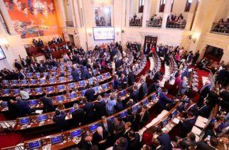 Aprobado en tercer debate acto legislativo que busca que delitos sexuales contra menores sean juzgados por la justicia ordinaria