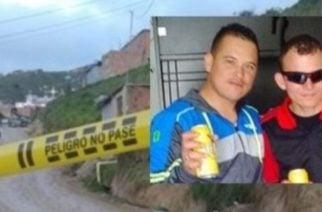 Dos hermanos de San Pelayo fueron masacrados este domingo en Bogotá