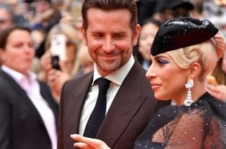 ¿Rompieron Bradley Cooper e Irina Shayk por culpa de Lady Gaga?