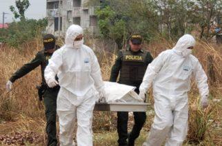 Identifican al joven lanzado sin vida desde una camioneta en zona rural de Montería
