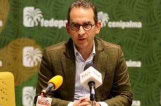 """""""Nuestra meta es financiar el 50% del PIB agropecuario en colocación de crédito"""": Ministro Andrés Valencia"""