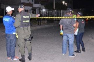 """""""En Colombia asesinan a 33 personas diariamente"""": Medina Legal"""