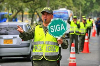 Policía Metropolitana despliega operativos de seguridad por el Día del Padre