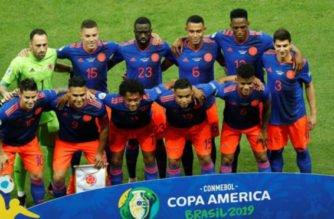 Colombia se enfrenta hoy a Catar, un rival que no conoce