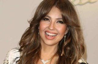 Critican a Thalía por soltar eructo durante transmisión en vivo en Instagram