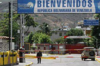 Maduro ordenó exigir carné migratorio a los colombianos para entrar a Venezuela