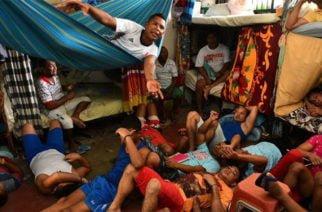 ¡Abarrotadas! Cárceles colombianas tienen 40 mil reos de más con un 53 % de hacinamiento