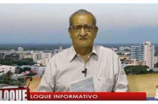 ¡Adiós a Uriarte de Tenerife! A los 74 años fallece en Montería el periodista cordobés Adolfo Berrocal