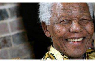 ¡En honor al Nobel de la Paz! Hoy se celebra el Día de Nelson Mandela