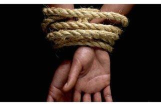¡Es un hecho! Secuestro  y narcotráfico no son conexos a los delitos políticos y no tendrán ni amnistía ni indulto