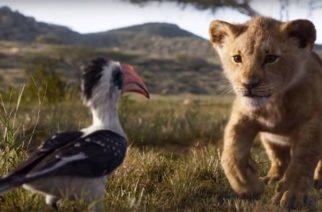 ¡Se acaba la espera! 25 años después El Rey León vuelve a llegar a la pantalla grande