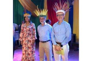 'Confraternidad Amazónica', el evento en el que Colombia, Brasil y Perú se unen en pro de la cultura
