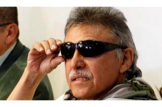 'Santrich' está citado para este lunes en la JEP por caso de secuestro