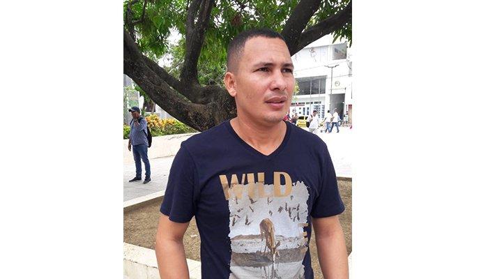 """""""La institucionalidad sigue de brazos cruzados"""": Dirigente de Ascsucor sobre homicidio de campesino en San José de Uré"""